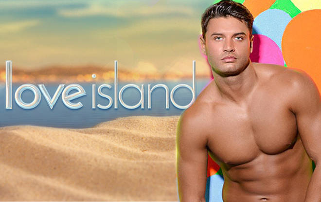 Mike Love Island asset
