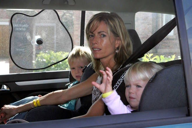 Investigation Continues For Missing Madeleine McCann