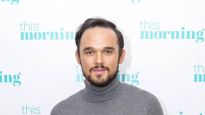 Gareth Gates has been slammed for revealing a Coronation Street spoiler