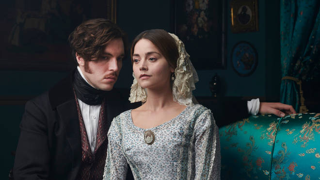 Victoria is returning for a third series of historical drama