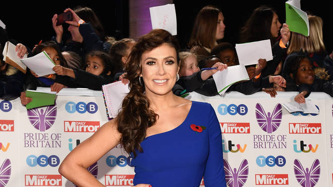 Pride of Britain Awards 2018 - Red Carpet Arrivals