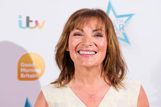 Lorraine Kelly avoided a £1.2million tax bill from HMRC