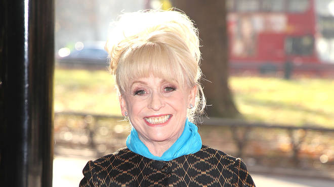 Barbara Windsor is being robbed of memories as her Alzheimer's condition worsens
