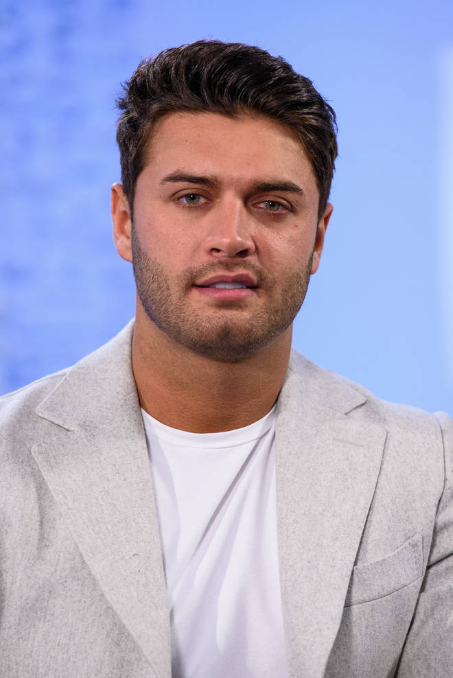 Mike Thalassitis was recently found dead in a wood near his home