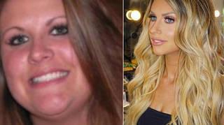 Mrs Hinch weight loss