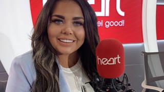 Scarlett Moffatt spoke out about Strictly rumours