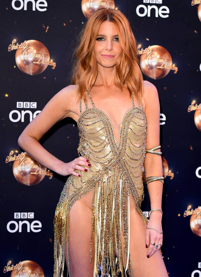 Stacey Dooley has been busy since winning Strictly