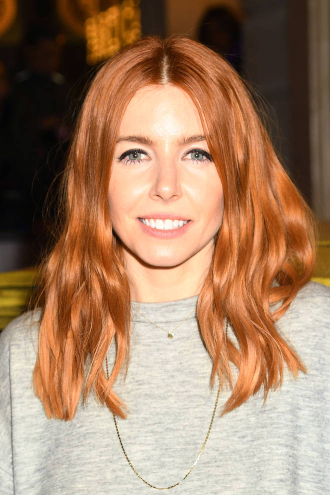 Stacey Dooley has split from her boyfriend of three years