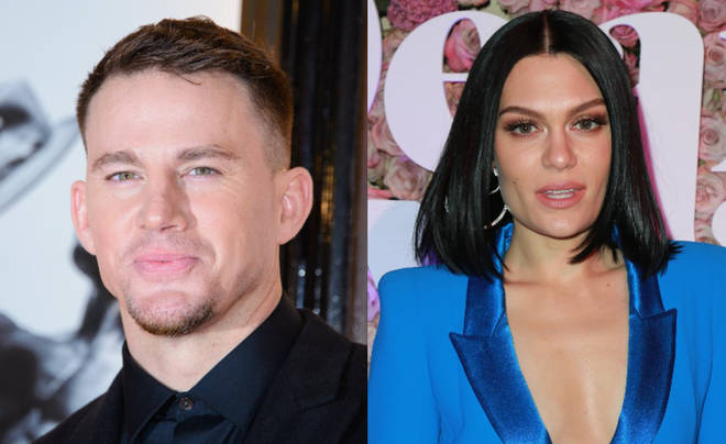 Channing Tatum shared an adorable tribute to his girlfriend on Instagram