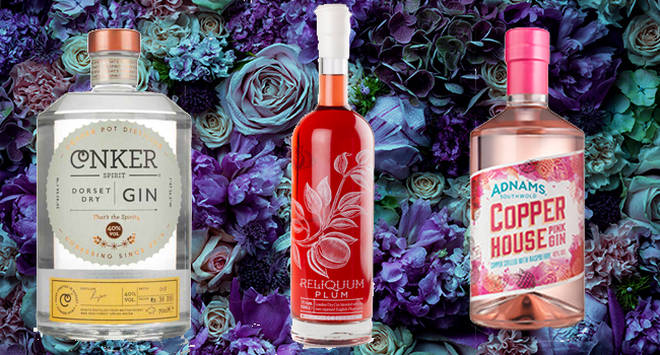 With a multitude of small breweries making gins in different flavours, there is bound to be one your mum loves