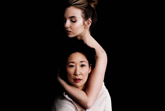 Killing Eve has been nominated for many awards