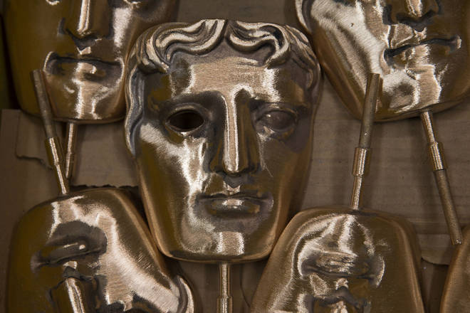 The BAFTA TV Awards will take place in May