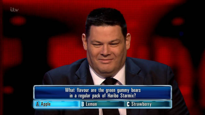 The Beast also failed to guess the correct answer