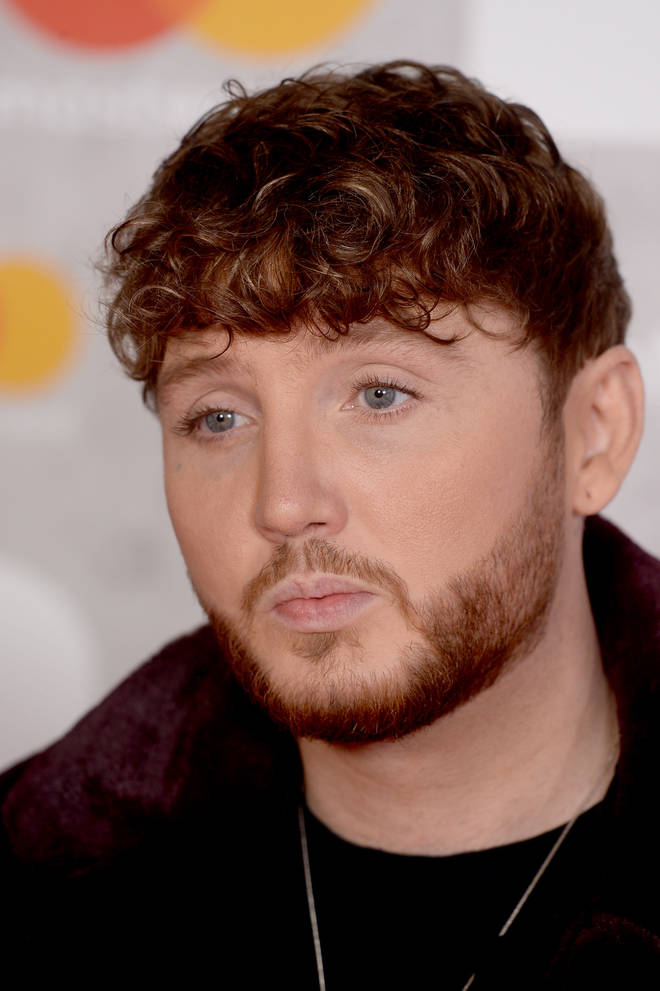 James Arthur cancelled his performance just hours before he was due on stage