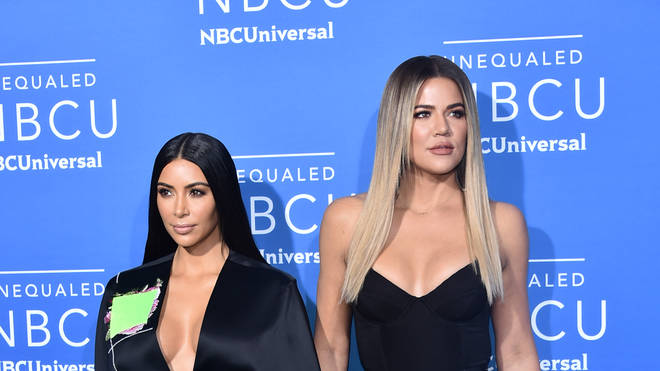 Kim and Khloe have defended endorsing diet pills on social media posts