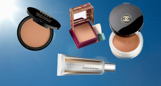 These bronzers will give you a safe sunkissed glow