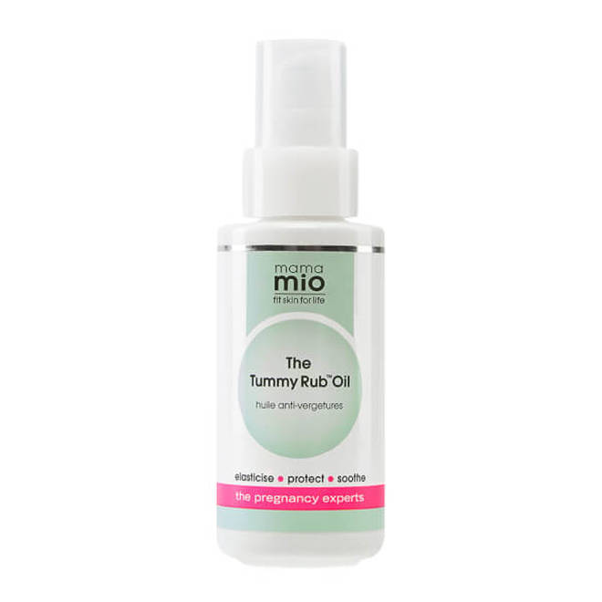 Mio The Tummy Rub Oil