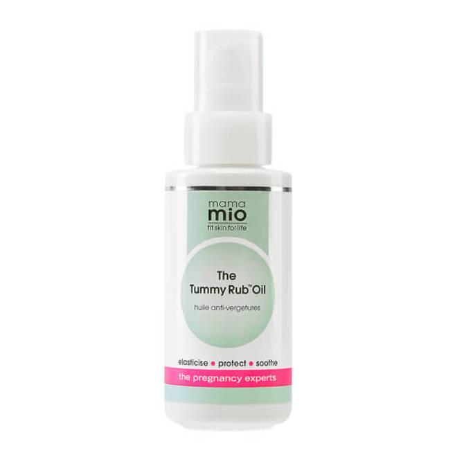 Mio The Tummy Rub Oil