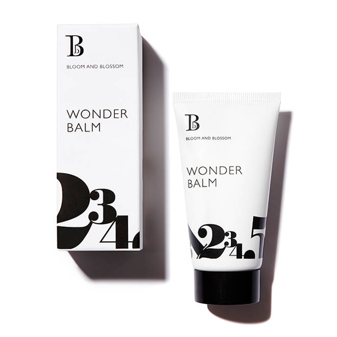 Bloom and Blossom Wonder Balm