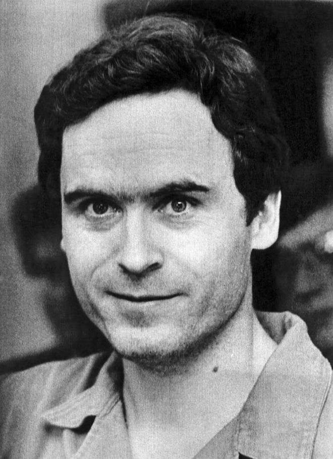 Ted Bundy murdered at least 30 women in the 1970s