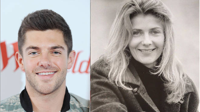 Alex Mytton has paid tribute to his late mother