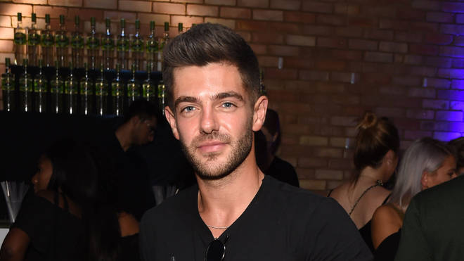 Alex Mytton found fame on reality show, Made in Chelsea