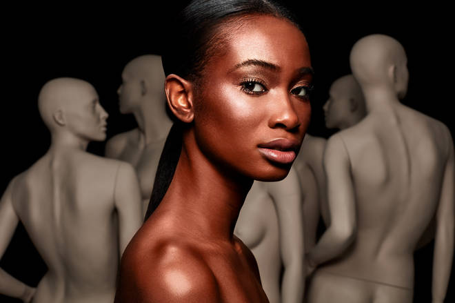 The new collection features incredible baked highlighters suitable for all skin tones
