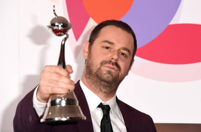 Danny Dyer has starred as Mick Carter on EastEnders since 2013