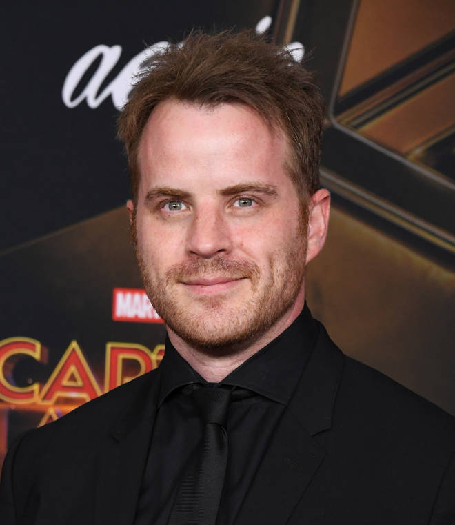 Actor Rob Kazinsky recently starred in Marvel blockbuster, Captain Marvel