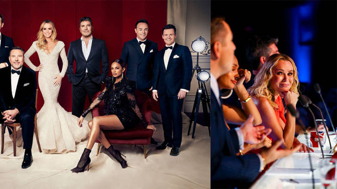 The BGT judges will be left in tears on tomorrow night's launch episode