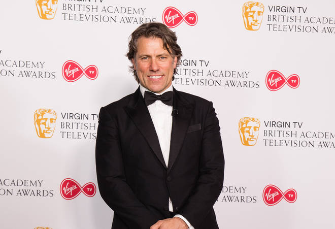John Bishop has sold his mansion to HS2 developers
