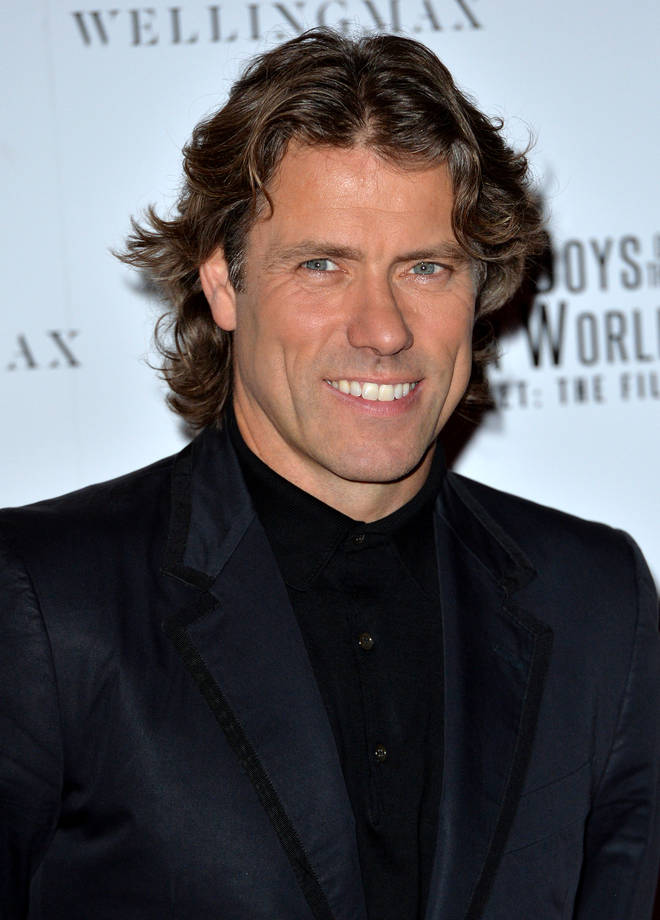 John Bishop said he 'reluctantly' made the choice to sell his property to the developers