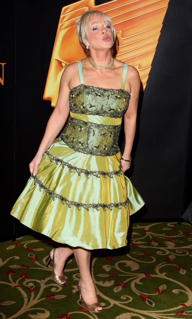 Denise in 2008