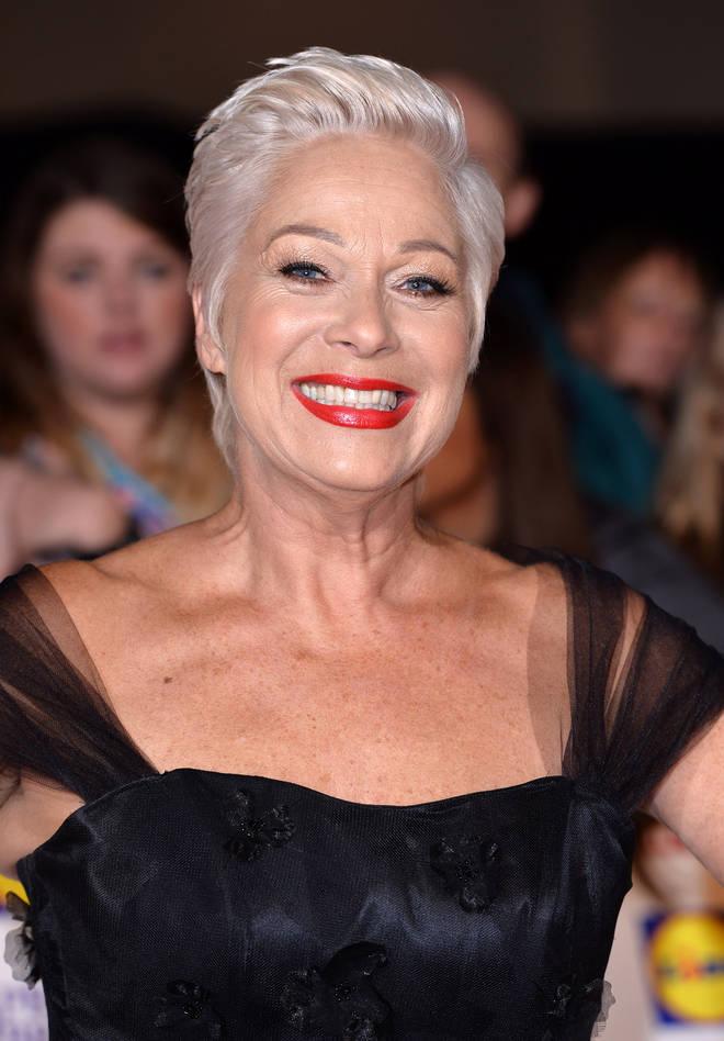 Denise in 2014
