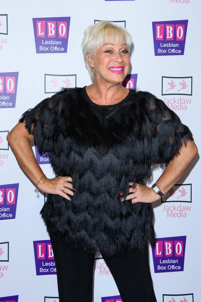 Denise in 2018