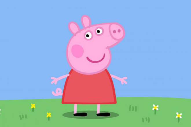 Peppa Pig fans were left horrified by the 'inappropriate' trailer