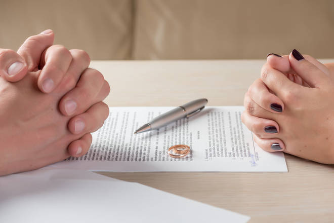 Divorce laws are getting an overhaul