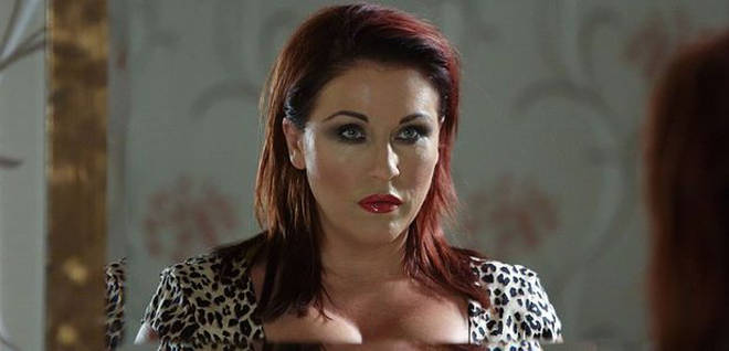Jessie Wallace joined Eastenders in 2000