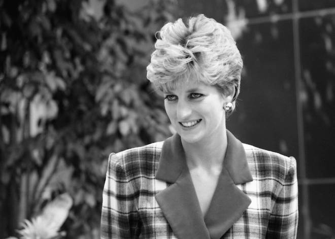 The late Princess Diana will be portrayed by actress Emma Corrin