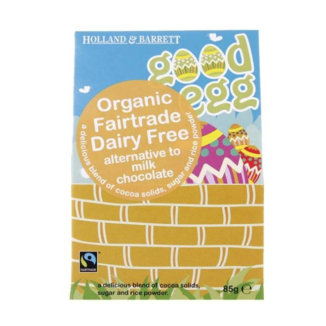 Holland & Barrett Dairy Free Egg