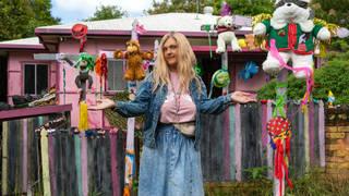 Lunatics drops on Netflix on 19 April