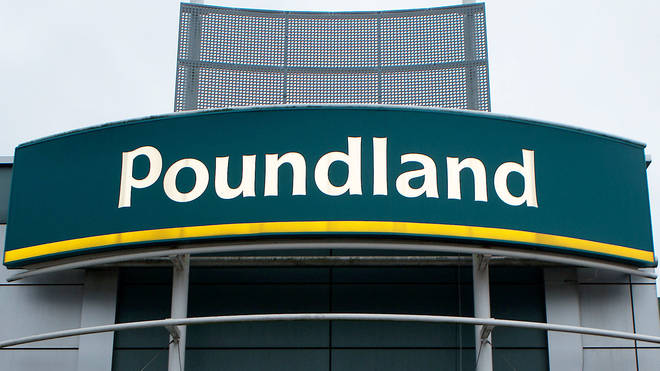 """The Poundland babygro has been branded """"sexist"""""""