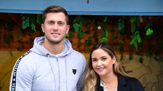 Jaqueline posted a cryptic message on her Instagram following Dan Osborne's cheating scandal