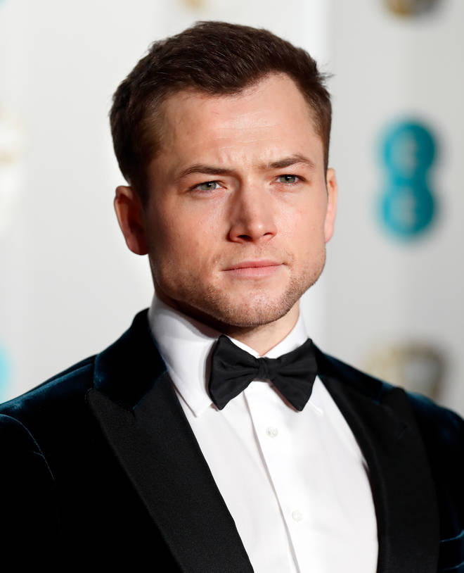 Who is Taron Egerton, how tall is he and does he have a ...