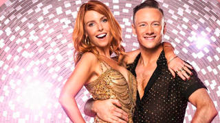 Strictly Come Dancing Stacey Dooley Kevin Clifton