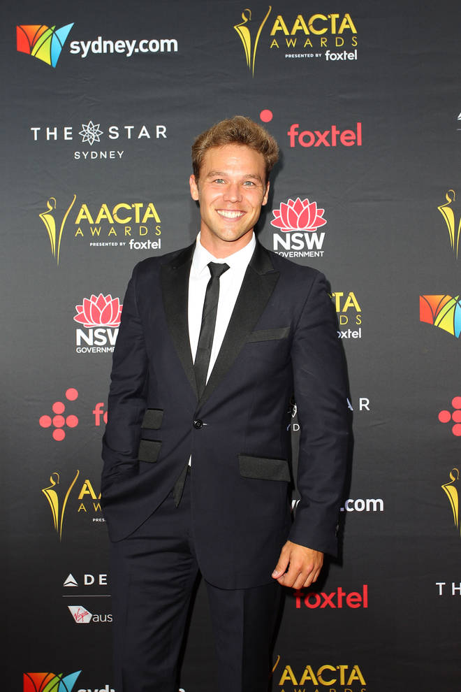 Lincoln Lewis has spoken out about the catfishing incident