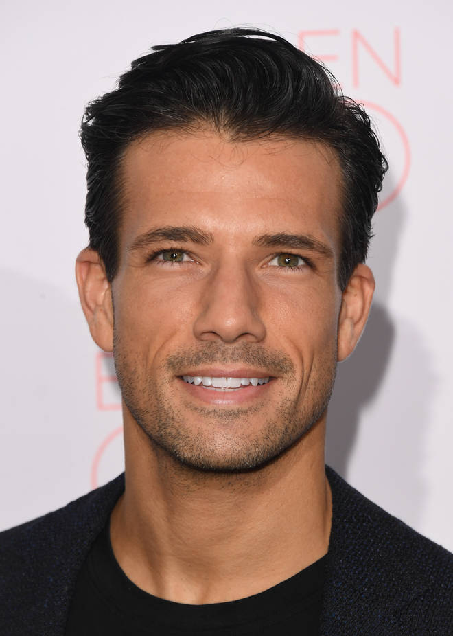 Abdelmalek also impersonated Hollyoaks actor Danny Mac