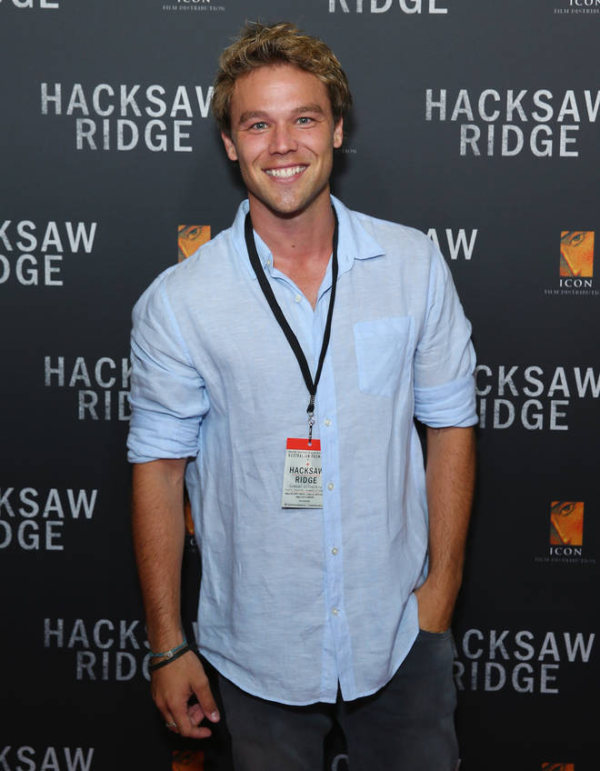 Lincoln Lewis released a statement on Twitter