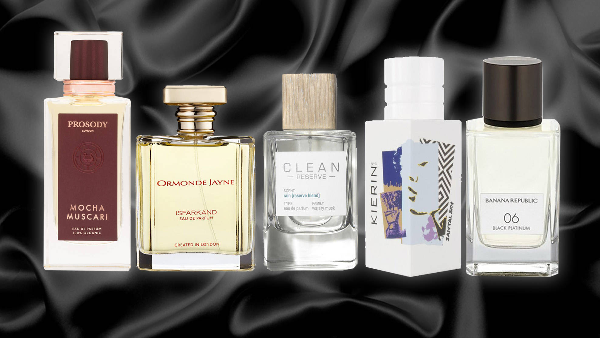 f588451c Unisex perfumes: the best of the 2019 fragrance trend - Heart