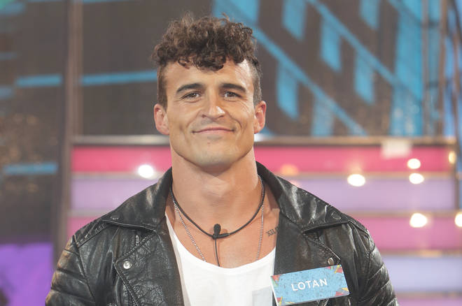 Lotan is reportedly 'in talks' to enter the Love Island villa this summer